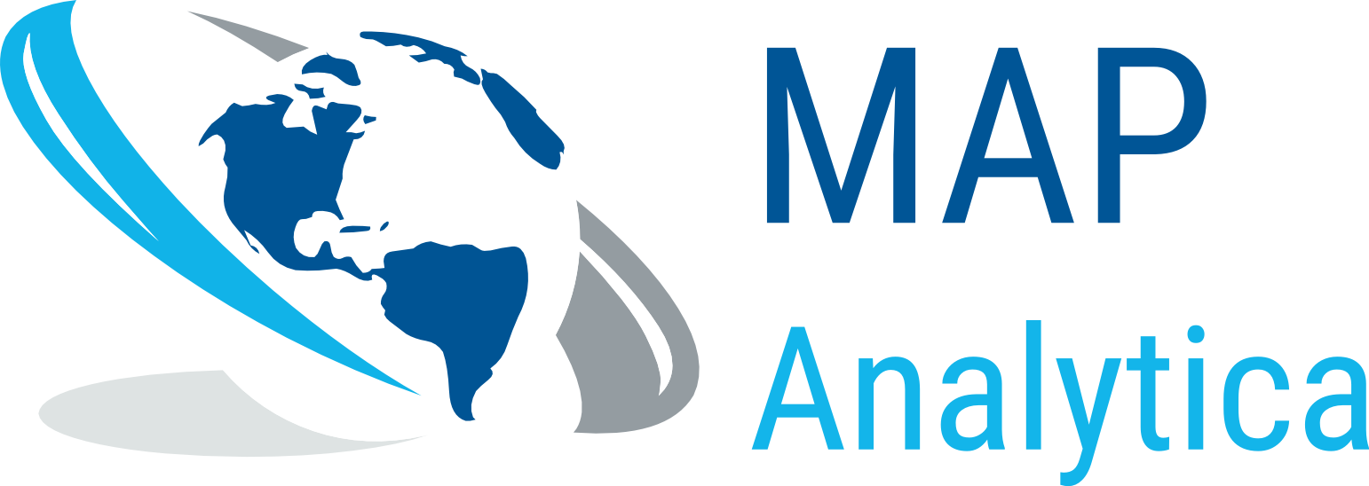 Map Analytica provides strategic analysis through space exploration
